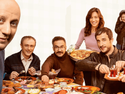 Pesë Vëllezër, e hënë – e premte, Ora 16:45, Seriale Turke-HD