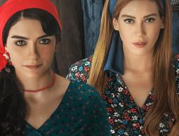 Mama dhe Nëna, e hënë – e premte, Ora 17:30, Seriale Turke-HD