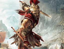 Stream Nation: Assasin's Creed Odyssey, e mërkurë, Ora 22:50, Gametoon