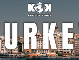 King of Kings, e shtunë, 26 qershor, Ora 19:00, FIGHTBOX