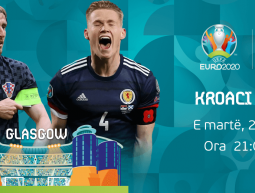 Kroaci vs. Skoci, e martë, ora 21:00, SS3HD