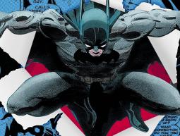Batman, Hallouini i gjatë, pjesa 2, Popcorn